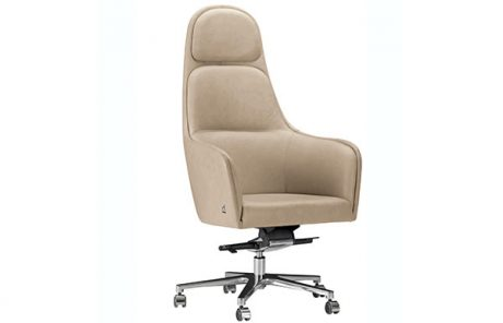 Smania Gramercy design executive chair
