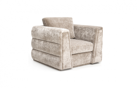 italian style furniture Cloe armchair