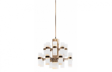 Marcel pendant lamp - european style furniture