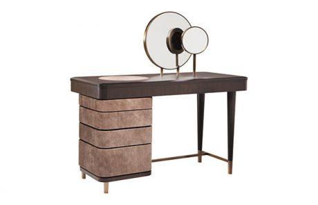 Smania Loren contemporary luxury bedroom decor