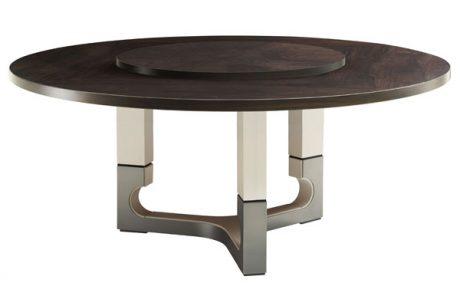Smania Dean 意大利现代餐桌