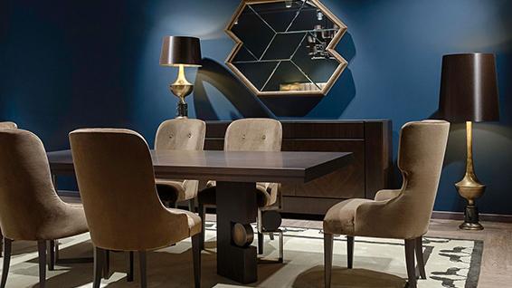 smania furnishing at interior mebel