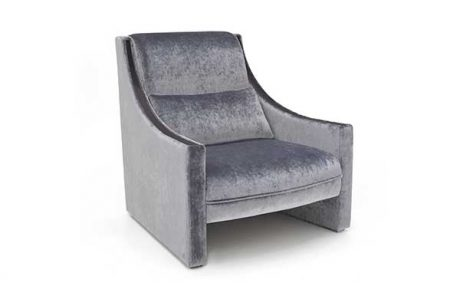 Embassy Smania armchair classic italian furniture living room