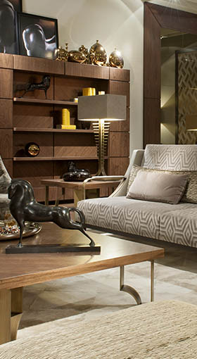 Smania MyMood, for sophisticated furniture that reflects your idea of beauty